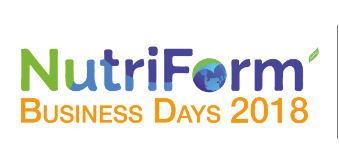 Nutriform days 2018 (logo)